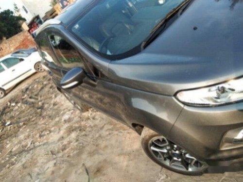 Used 2018 Ford EcoSport 1.5 TDCi Titanium Plus MT in New Delhi