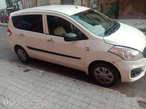 2011 Maruti Suzuki Ertiga 2017 MT for sale in Kolkata