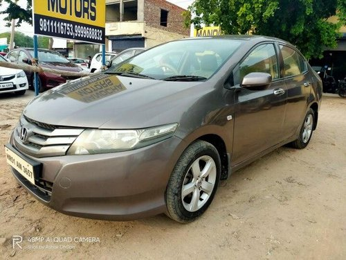 2011 Honda City 1.5 V MT for sale in Faridabad-6