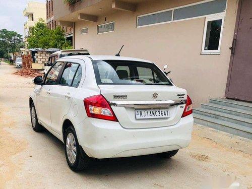 Used 2016 Maruti Suzuki Swift Dzire MT for sale in Jaipur