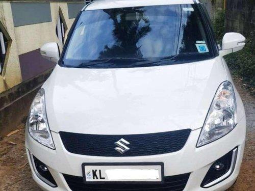 Used Maruti Suzuki Swift VDI 2017 MT for sale in Thiruvananthapuram