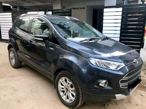 Ford Ecosport EcoSport Titanium 1.5 Ti VCT Automatic, 2013, Petrol AT in Chennai