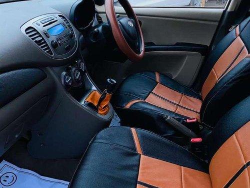 2014 Hyundai i10 Sportz 1.2 MT for sale in Bilaspur