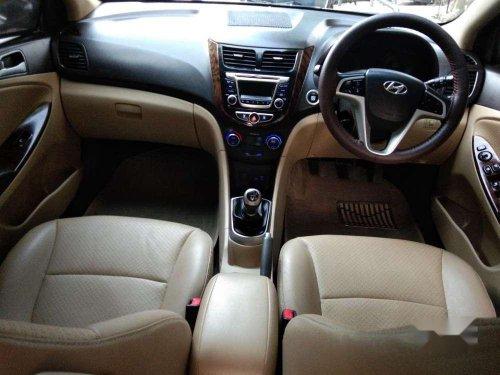Hyundai Verna 1.6 CRDi SX 2015 MT for sale in Ludhiana