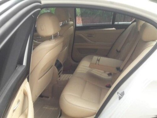 Used BMW 5 Series 2013-2017 AT for sale in New Delhi-13