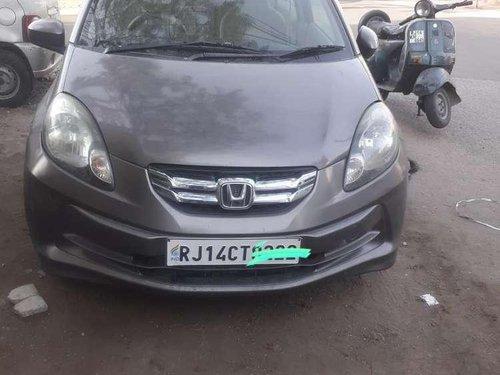 Honda Amaze 1.2 SMT I VTEC, 2013, Diesel MT for sale in Jaipur