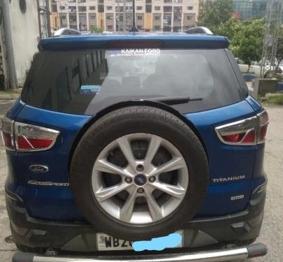 Used 2018 Ford EcoSport 1.5 TDCi Titanium BE MT in Kolkata