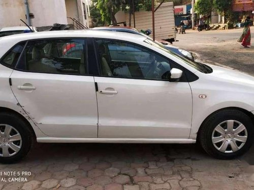 Used 2011 Volkswagen Polo MT for sale in Visakhapatnam