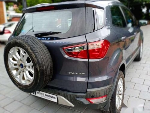 Used 2015 Ford EcoSport MT for sale in Kochi