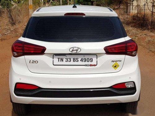 2019 Hyundai i20 Sportz 1.4 CRDi MT in Namakkal