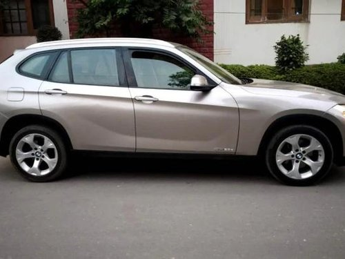BMW X1 sDrive20d xLine 2013 AT for sale in Gurgaon