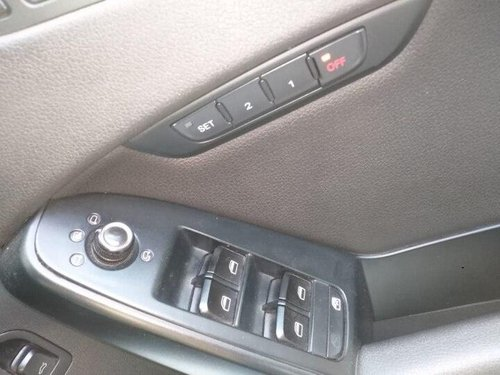 2008 Audi A4 2.0 TDI AT for sale in Mumbai