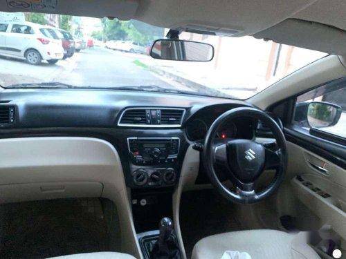 Maruti Suzuki Ciaz 2016 MT for sale in Panchkula