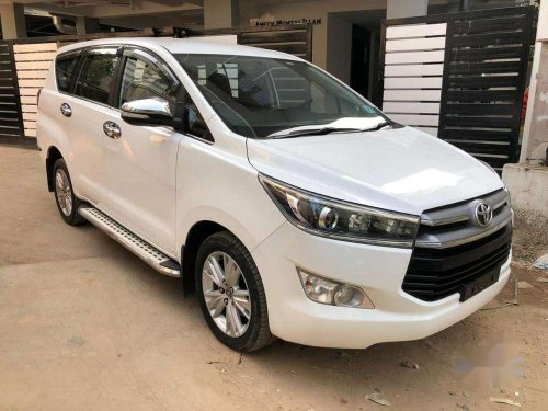 Used 2011 Toyota Innova Crysta MT for sale in Chennai
