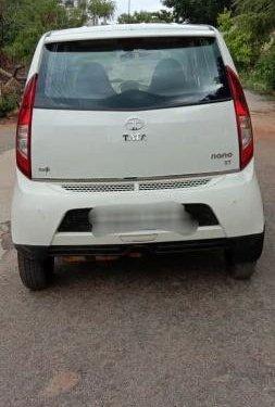 Used Tata Nano XT 2014 MT for sale in Hyderabad