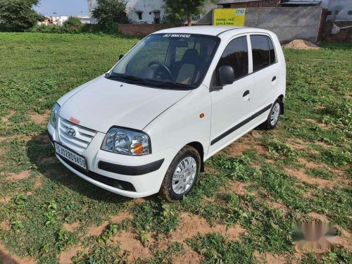 Hyundai Santro Xing GL Plus 2012 MT for sale in Vijapur-9