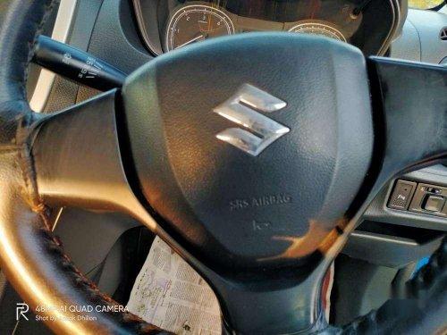 Maruti Suzuki Vitara Brezza VDi - Diesel, 2016, Diesel MT for sale in Faridabad