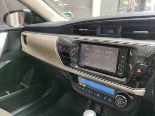 Toyota Corolla Altis 1.8 G 2016 MT for sale in Kolkata