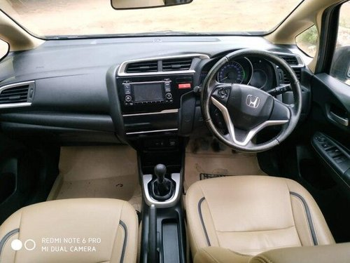 2015 Honda Jazz 1.2 V i VTEC MT for sale in Hyderabad-4