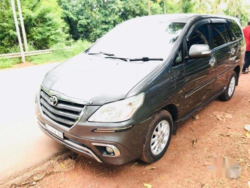 2012 Toyota Innova MT for sale in Malappuram