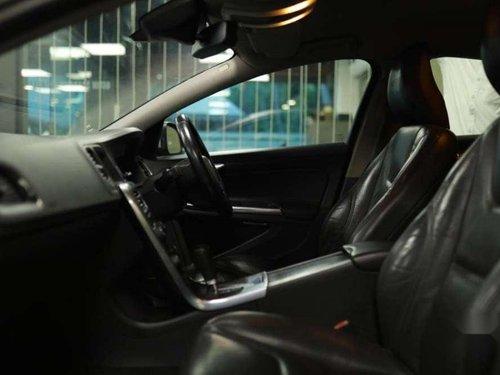 Volvo S60 Kinetic D3, 2012, Diesel AT for sale in Ernakulam