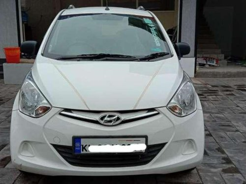 2017 Hyundai Eon Era MT for sale in Thiruvananthapuram