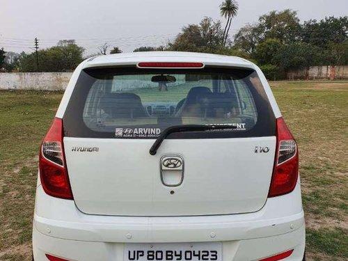 Hyundai I10 Sportz 1.2 Automatic, 2011, Petrol AT in Meerut