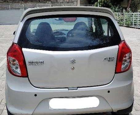 Used Maruti Suzuki Alto 800 LXI 2016 MT for sale in Madurai