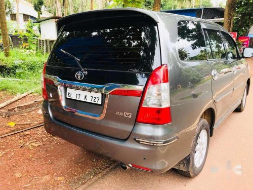 2012 Toyota Innova MT for sale in Malappuram-0