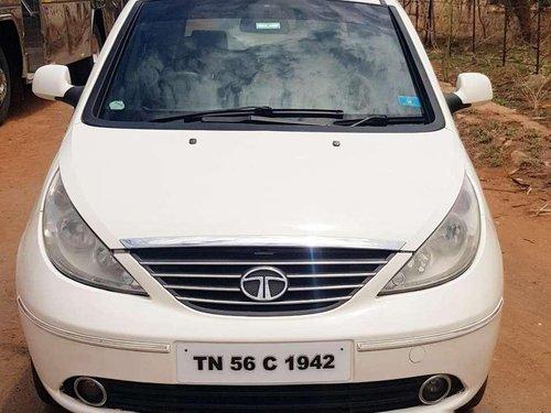 Tata Indica Vista VX Quadrajet BS IV, 2011, Diesel MT for sale in Namakkal