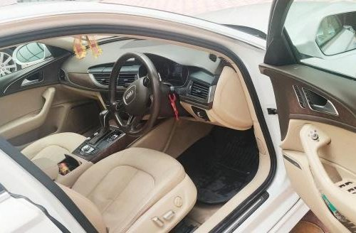 Audi A6 35 TDI 2016 AT for sale in Hyderabad
