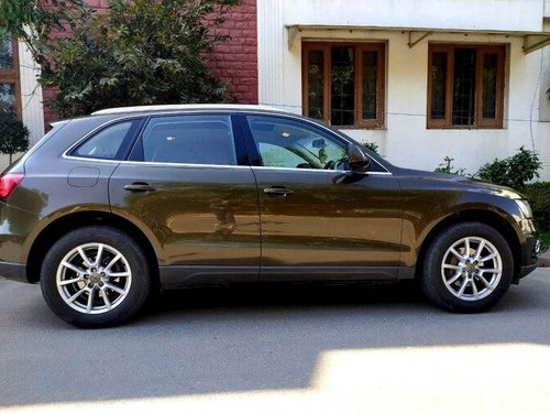 Audi Q5 2.0 TDI Premium Plus 2013 AT for sale in Gurgaon