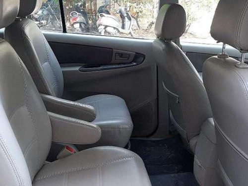 Used 2012 Toyota Innova MT for sale in Nagar-2