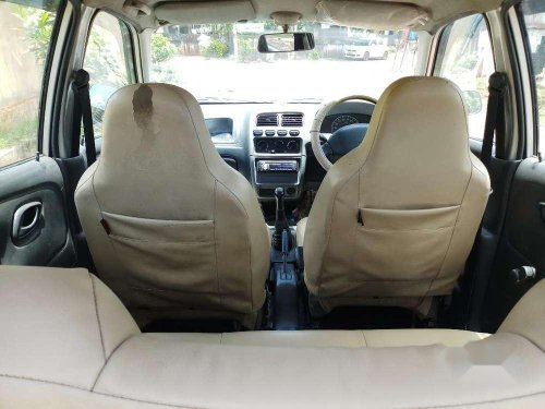 Maruti Suzuki Alto LXi BS-IV, 2012, Petrol MT for sale in Nellore-0