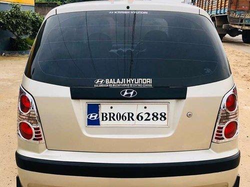 Hyundai Santro Xing GLS, 2010, Petrol MT in Patna