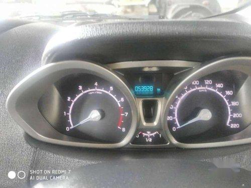 Ford Ecosport EcoSport Titanium 1.0 Ecoboost (Opt), 2014, Petrol MT in Mumbai