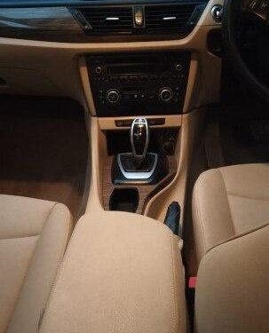 BMW X1 sDrive20d 2013 AT for sale in Gurgaon
