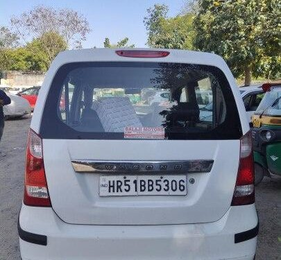 2014 Maruti Suzuki Wagon R LXI MT for sale in Faridabad