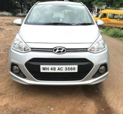 Used Hyundai i10 Asta 2015 MT for sale in Nashik