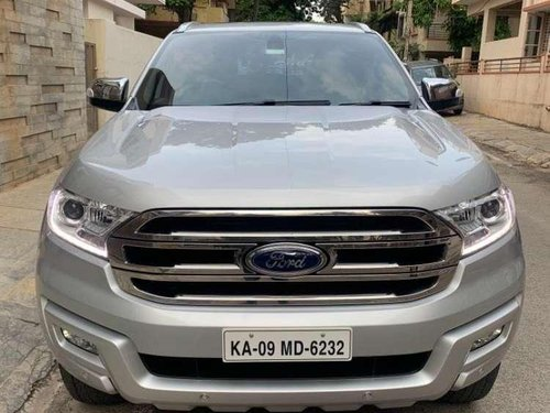 Ford Endeavour 2018 AT for sale in Nagar