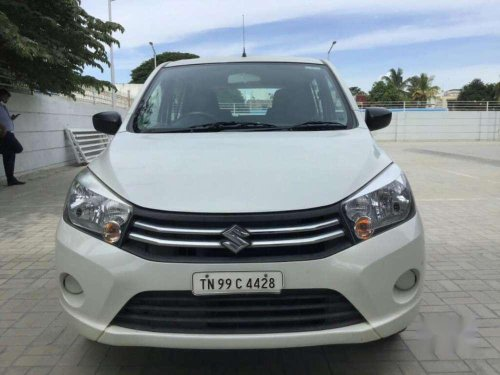 Used 2015 Maruti Suzuki Celerio VXI MT for sale in Coimbatore