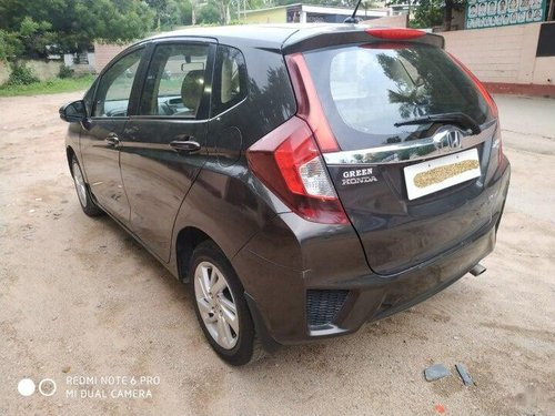 2015 Honda Jazz 1.2 V i VTEC MT for sale in Hyderabad-9