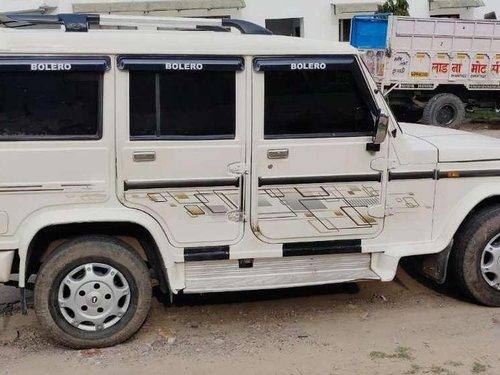 Mahindra Bolero ZLX BS IV, 2015, Diesel MT for sale in Jaipur