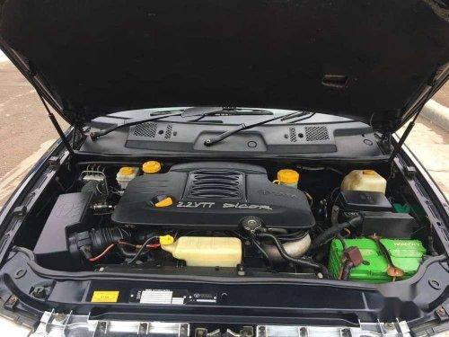 Tata Safari 4x2 GX DICOR BS-IV, 2011, Diesel MT in Chandigarh