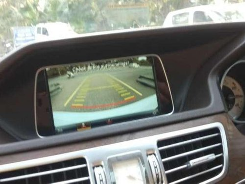 Mercedes-Benz E-Class E250 CDI Avantgarde, 2015, Diesel AT in Gurgaon