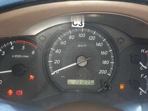 Toyota Innova 2.5 GX BS IV 8 STR, 2015, Diesel MT in Nagar