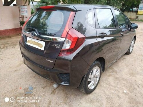 2015 Honda Jazz 1.2 V i VTEC MT for sale in Hyderabad-7