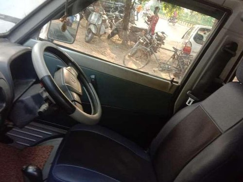 Maruti Suzuki Omni 8 STR BS-III, 2012, LPG MT for sale in Aliganj