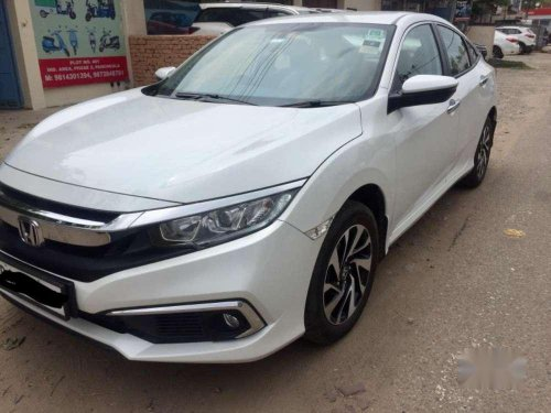 2019 Honda Civic AT for sale in Chandigarh