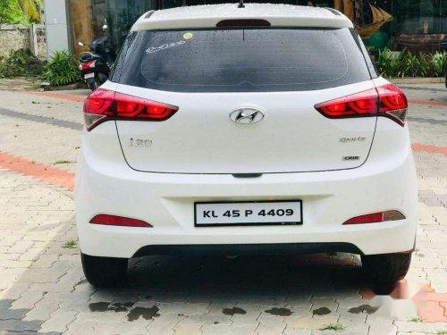 Hyundai Elite i20 2017 MT for sale in Kozhikode